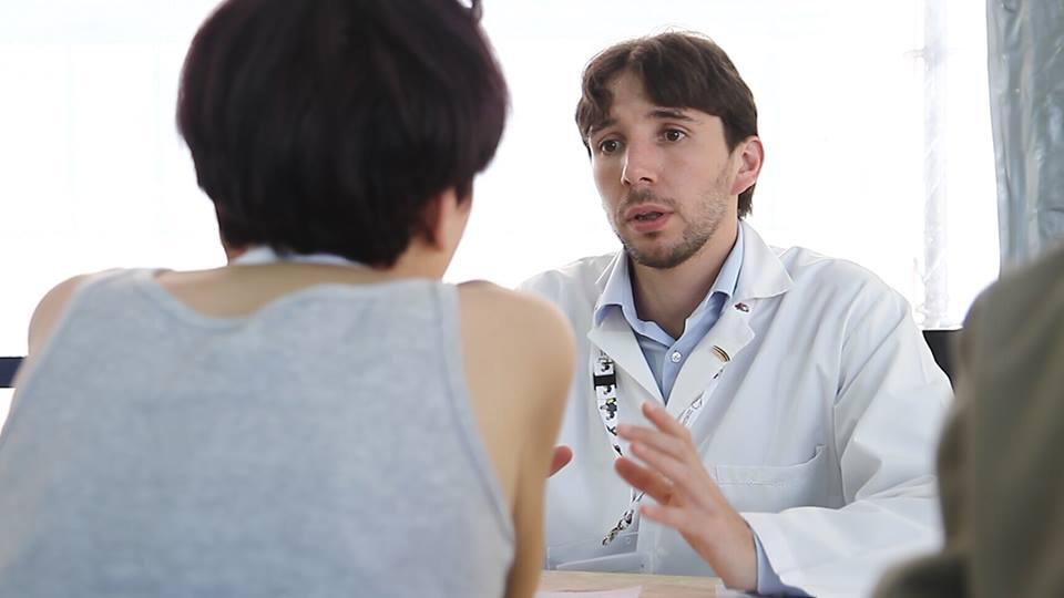 Dott. Luca Paladino - Biologo Nutrizionista