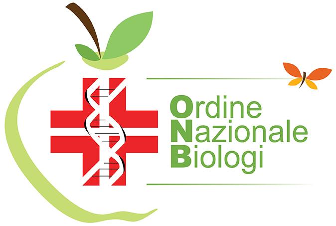 Ordine Nazionale dei Biologi - Logo
