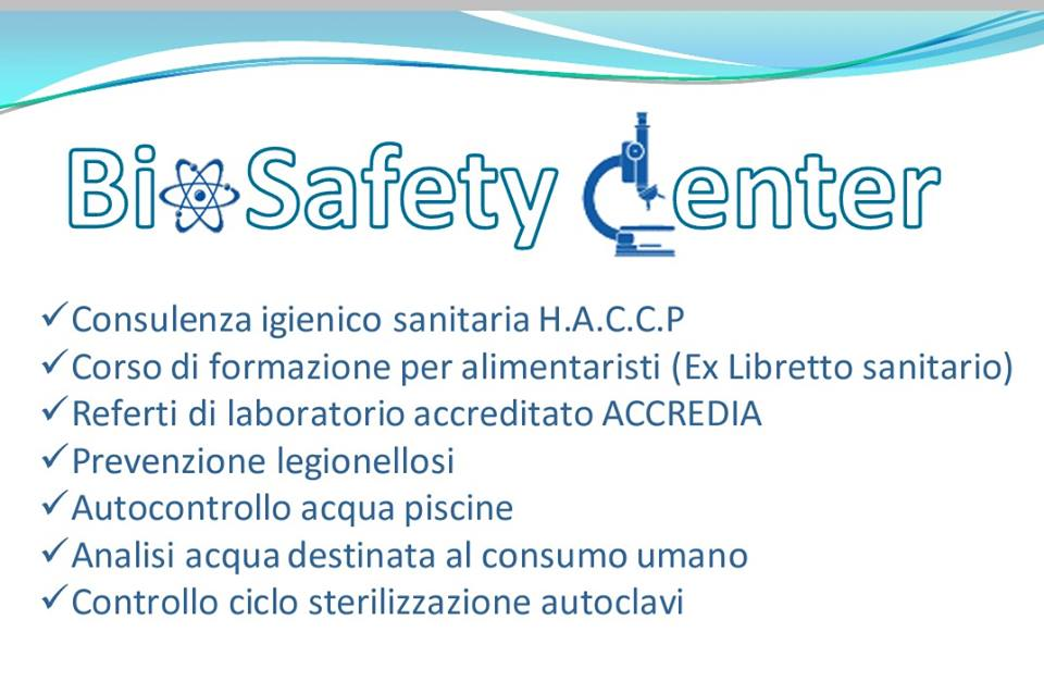 Biosafety Center