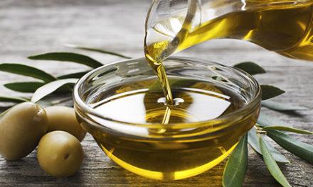 L'Olio d'oliva e la paura dei Grassi