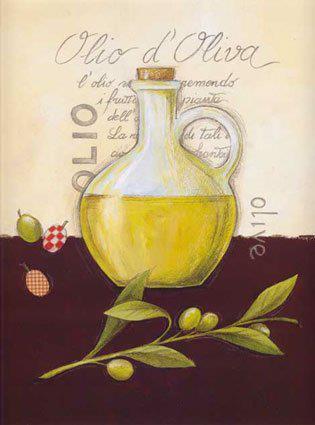 L'olio d'oliva - Storia, falsi miti, proprietà