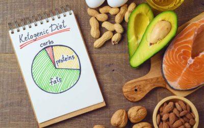 LA DIETA CHETOGENICA – Strategia nutrizionale in condizioni fisiopatologiche
